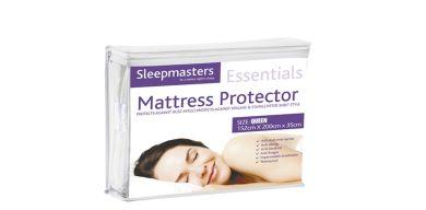 Sleepmasters Queen 152 Mattress Protector