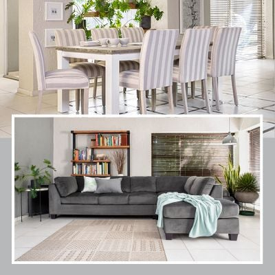 Furniture arrangement do's and dont's