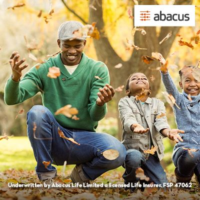 Abacus ComprehensiveLife - Insurance cover
